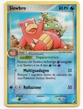 POKEMON SLOWBRO 13/115 EX UNSEEN FORCES RARA THE REAL_DEAL SHOP