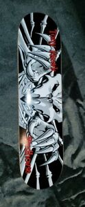 Tony Hawk Birdhouse skateboard Deck 8x31