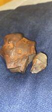 New listing Chondrite Stone Nickel Meteorite 385.14 Grams