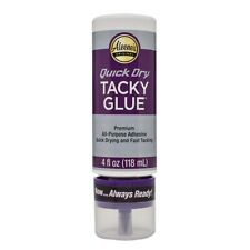 Aleene's Quick Dry Tacky Glue