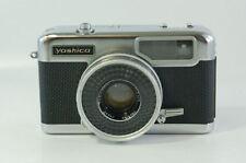 Fotocamere 35 mm vintage Yashica