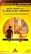 SuperGiallo Mondadori n. 26 - Dennis Lehane e altri... Il meglio del Mistery