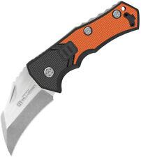 New Lansky Folding Pocket Knife Madrock World Legal Slip Joint LS07791