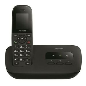 Telefon Befestigt Cordless Mit Slot SIM Karte 3G Gsm Huawei F688 Ohne Fee Iliad