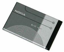 OEM NOKIA BL4C Battery for Nokia 1661 2650 3500 5100 6100 6300 7200 890mAh