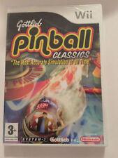 Jeux vidéo pour Puzzle pour Nintendo Wii PAL