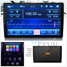 12V 10.1'' 2Din Ultrathin Touch Screen Car Stereo MP5 Player Mirror Link BT V2.0