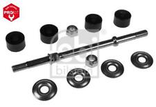 FRONT  LEFT/RIGHT LINK ANTI ROLL BAR STABILISER FEBI BILSTEIN FE42596