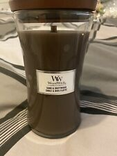 woodwick crackling candles large