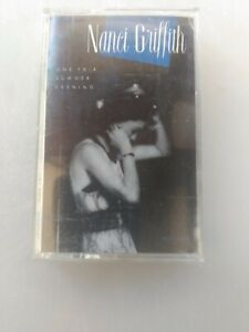 """One Fair Summer Evening by Nanci Griffith (Cassette 1988 MCA) MCAC-42255 """"Sealed"""