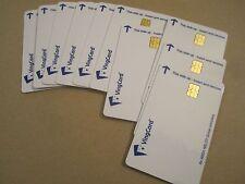 New Vingcard Keycard Magstrip / Smartcard, (qty: Ten)