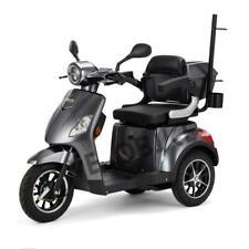 Seniorenmobil Elektroroller Mobilitätsroller Roller Scooter VELECO DRACO