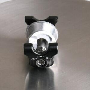 J&L SeatPost Saddle Clamp+Ti Bolt for Specialized Venge/Allez/Shiv-7*10mm Rails