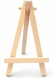 Wooden Easel - 12.3cm tall