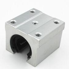 Neu SBR20UU 20mm Open Linear Bearing Slide Linear Motion