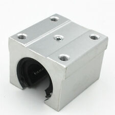 1PCS SBR20UU 20mm Open Linear Bearing Slide Linear Motion CNC
