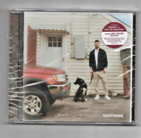 Sam Hunt Southside 2020 CD Body Like a Back Road, Kinfolks