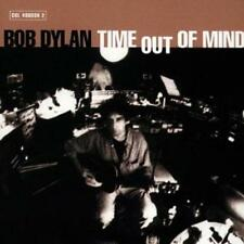 BOB DYLAN / TIME OUT OF MIND * NEW CD * NEU *