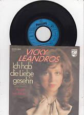 Vicky Leandros - ich hab´die Liebe geseh´n