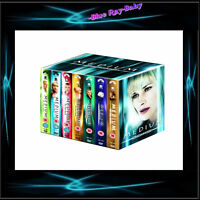 MEDIUM - COMPLETE SERIES SEASONS 1 2 3 4 5 6 7 *** BRAND NEW DVD BOXSET***