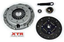 XTR HD CLUTCH KIT fits KIA SEPHIA MAZDA PROTEGE 1.5L 1.6L 1.8L MX3 MERCURY CAPRI