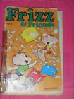 Frizz & Friends comic book for cheap sale *Free Postage