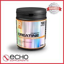 Reflex Creapure Creatine (500g)  - FAST FREE DELIVERY