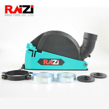 "Raizi 5"" Angle Grinder Cutting Dust Collection Attachment Cutting Dust Shroud"