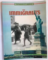 Immigration by Linda Thompson (2006, Paperback)