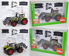 Siku 8856 Claas-Traktor-Set, 1:32, OVP