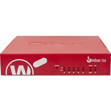Trade up to WatchGuard Firebox T35 with 1-yr Basic Security Suite [US]