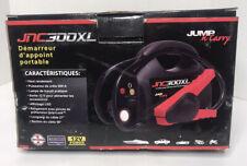 Clore Automotive JNC300XL 900 amp 12 volt Battery Jump Starter