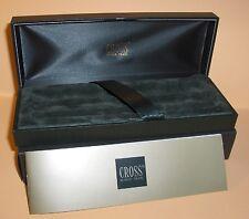 CROSS EMPTY BOX NEW CONDITION