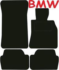 BMW 1 Series E87 E Su Misura Deluxe qualità TAPPETINI AUTO 2004-2011 Coupé