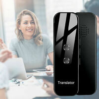 G6 Translaty Smart Translator Instant Real Time Voice 72 Languages Translator ZZ