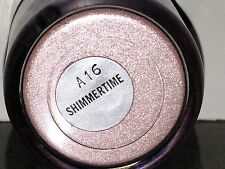 MAC Shimmertime Pigment NEW Sparkly Shimmer Discontinued RARE 7.5g full size