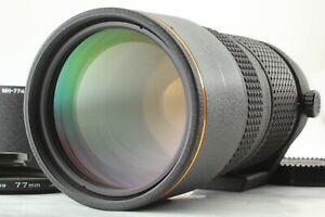 [MINT] Tokina AT-X Pro 80-200mm f2.8 Zoom AF Lens For Sony MINOLTA A Mount Japan