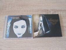 Evanescence  2 CD Musik Sammlung  Fallen + The Open Door