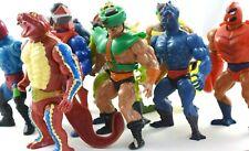 💥 Masters of the Universe - MOTU 💥 Vintage Figure Selection He-Man Mattel 1985