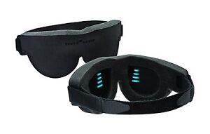 Glo to Sleep Standard, Sound Oasis - Sleep Therapy Mask