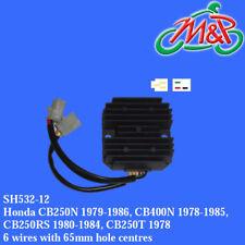 Honda CB 400//4 F2 Four 1979 400 CC Regulator//Rectifier