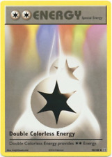 Pokemon - Double Colorless Energy (90/108) - XY Evolutions - Non-Holo