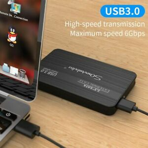 External Hard Drive 2.5 Portable HD Externo 1 TB 2 TB USB3.0 Storage Seagate Lot