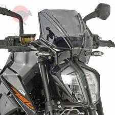 CUPOLINO [GIVI] - KTM DUKE 790 (2018-2019-2020) - COD.A7708