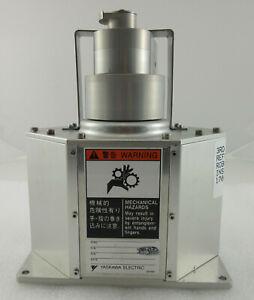 Nikon Robot (Yaskawa YSBL-CHA or YSBL-CHD)