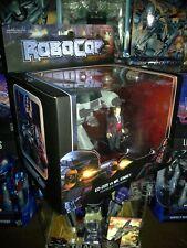 ROBOCOP ED-209 VS MR KINNEY NEW