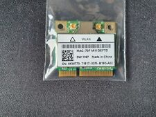 More details for broadcom bcm94312hmg wifi wireless pci express card