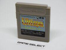 ULTIMA USHINAWARETA RUNES OF VIRTUE NINTENDO GAME BOY JP JAP GIAPPONESE DMG-UTJ