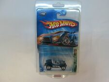 Hot Wheels Treasure Hunt Meyers Manx 12/12 Headlight are on the Card