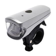 N20 3W Wasserdicht aufladbar Fahrrad LED Scheinwerfer Licht Fahrradlicht bis 12h